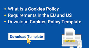 What Is Tamplate Sample Cookies Policy Template Termsfeed