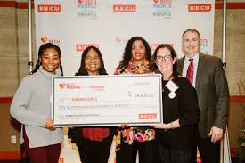 BECU's People Helping People Awards Program Grants $594,000 to Nonprofits  Nominated by Its Members