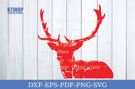 Download free svg cut files for cricut & silhouette cameo machines. Christmas Deer Svg Download Free And Premium Svg Cut Files
