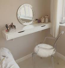 wall mounted dressing table wall mounted dresser wall