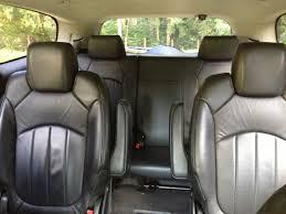 2010 buick enclave interior. 2010 buick enclave interior