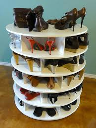 shoe storage and organization ideas pictures tips options walk in closet with wall of