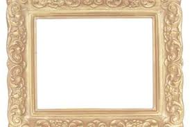 antique picture frames. Vintage Frames Are Versatile In Shabby Chic Decorating. Antique Picture