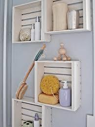 diy bathroom wall storage. fast and easy bathroom shelving diy wall storage t
