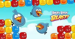 Angry Birds Blast - Photos