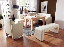 Kitchen Table Corner Bench Small Living Room All About House Design