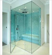 build a custom shower glass shower doors phoenix build custom glass shower doors enclosures dc bud