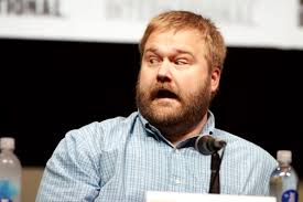 Image result for robert kirkman