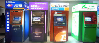 Bitcoin Vending Machine Simple Singapore Push For Bitcoin ATM Coin Cube