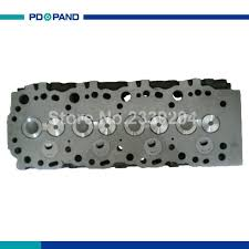 Motor Engine 5L cylinder head Assembly FOR Toyota HILUX HIACE TOWN ...