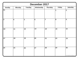 December Calender Page Under Fontanacountryinn Com