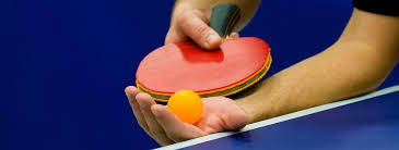 Extreme Ping Pong Funniest Table Tennis Match Ever