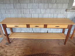 cherry sofa table. Full Size Of Orig Cherry Sofa Table West Barnstable Tables Hall Made From Bird S Eye O