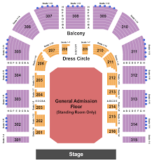 Buy Jon Langston Tickets Seating Charts For Events