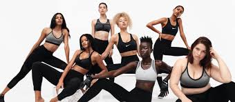 C9 Sports Bra Size Chart Nike Bra Sizes How To Measure Nike Com
