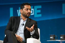 Vikas Jain Explains Why the Smartphone Is Different in India - WSJ