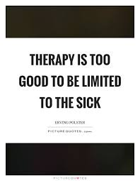 Therapy Quotes Cool 48 Therapy Quotes QuotePrism