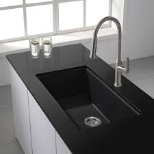 Best Granite Kitchen Sinks Best Undermount Kitchen Sinks For Granite Countertops Best