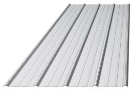 tough rib galvanized metal 8 ft photo of product