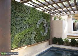 living wall succulents on live succulent wall art with edible walls