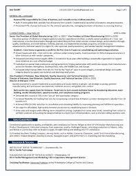 12 New Procurement Manager Resume Format Resume Sample Template