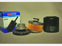 Carquest Filter Cross Reference