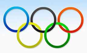 Olympic Games Powerpoint Templates Free Ppt Templates