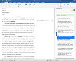 annotate for word grading essays microsoft word hit enter and your comment will be inserted wherever your cursor is positioned in a comment bubble or in the main body of the text