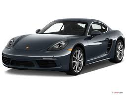 Other Years. Porsche Cayman  T
