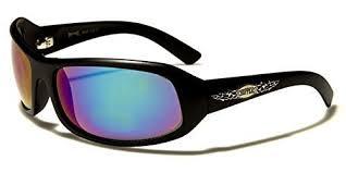 chopper neuf designer homme femme motard rectangle lunettes de soleil enveloppantes plet uv400 protection gratuit vibrant