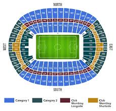 Wembley Stadium Nfl Seating Chart 36 Hand Picked West Ham Stadium Seating Chart