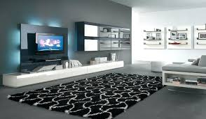 tv wall decor ideas wall mounted tv living room ideas