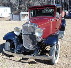 1931 Chevrolet Independence for sale #1962763 - Hemmings Motor News