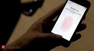 your phone s fingerprint scanner can do