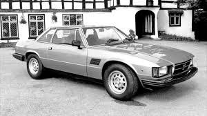 De Tomaso Longchamp 1980 89 - YouTube