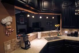 beautiful dark kitchens. Lovely Black Kitchen Cabinets With Granite Countertops White Beautiful Dark Kitchens