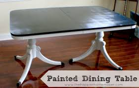 painted dining room furniturePainted dining room furniture  large and beautiful photos Photo