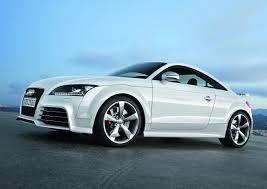 Audi TT RS laptimes, specs, performance data - FastestLaps.com
