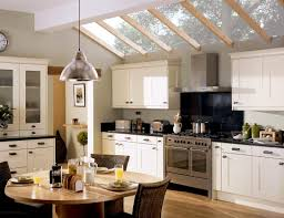 antique white kitchen cabinet ideas. Brilliant Kitchen Sky Light In Antique White Kitchen Cabinets And Antique White Kitchen Cabinet Ideas