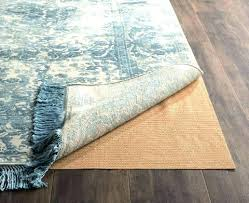 best rug pad for wood floors area rug pads thick carpet pad for rugs net regarding best rug pad for wood floors