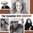 Essential: New Country