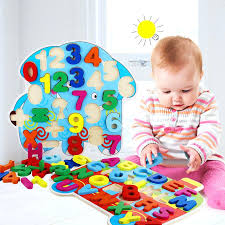 educational toys for 6 year olds intellectual 3 pattern blocks wooden pre learning years with yr