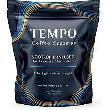 Endurance blend organic ground (12oz) endurance blend organic ground (12oz) 8. Tempo Keto Coffee Creamer With Mct Oil Fermented Ginseng Energy Vitality Focus Without Caffeine Crash Vegan Clean Ingredients 30 Servings Amazon Com Grocery Gourmet Food