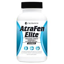 amazon atrafen elite professional formula fat burner t pill and thermogenic for weight loss health personal care