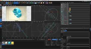 They are needed for headings, titles, subtitles, and body text in any. Bendy Text Design In Cinema 4d