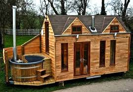 Small Picture Images About Tiny Houses On Pinterest Tiny Homes On Wheels Coolest