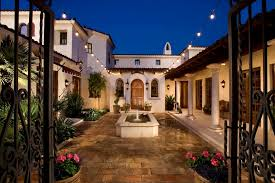 mexican hacienda style homes inspirational mexican hacienda style house plans new house mexican house plans of