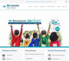 Riverside My Chart Login Riverside Healthcare Competitors Revenue And Employees