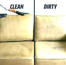 cleaning white fabric couch best cleaner home improvement surprising sofa stain remover leather