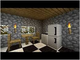 how to make a kitchen in minecraft. How To Make A Small Kitchen In Minecraft » Como Fazer Uma Geladeira No